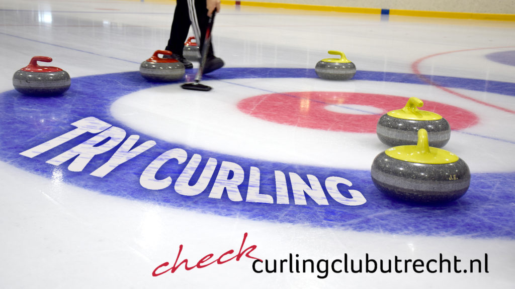 Online Vechtsebanen Curling Club Utrecht