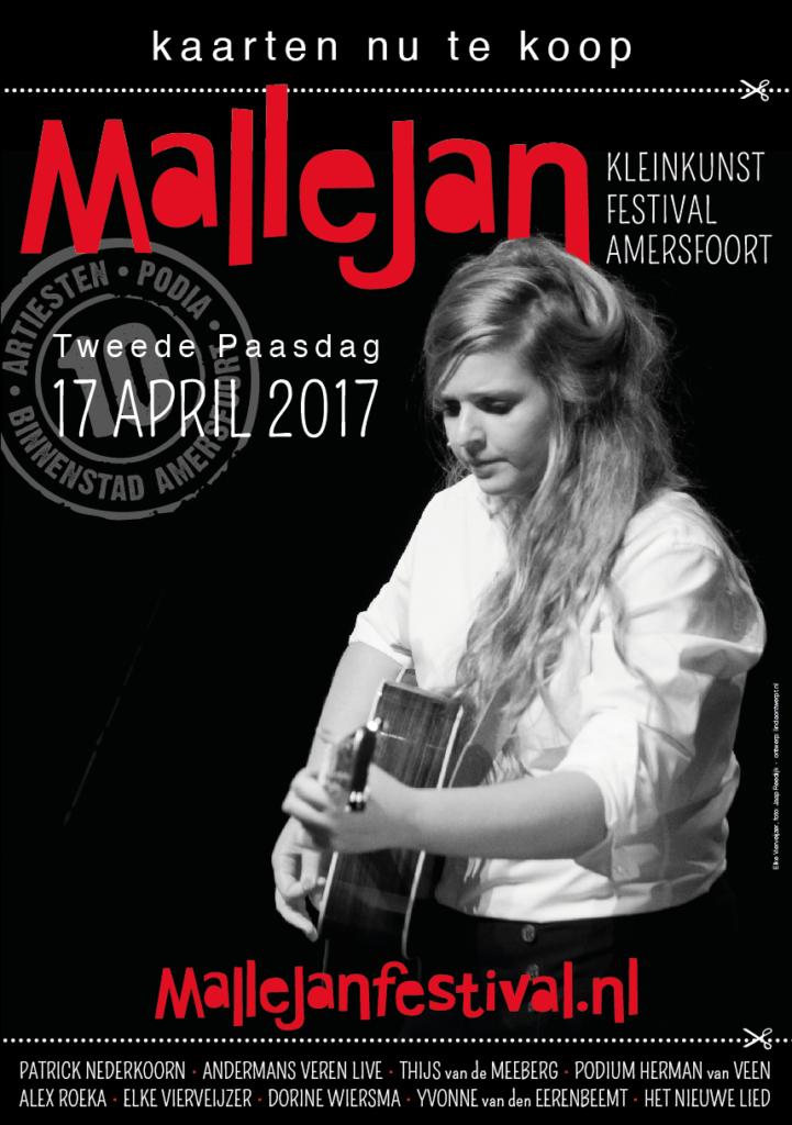 Mallejan poster 2017
