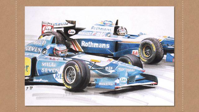Uit het archief: Formule 1