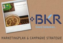 Marketing en Campagne strategie