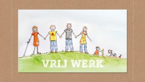 blog over eigen illustraties