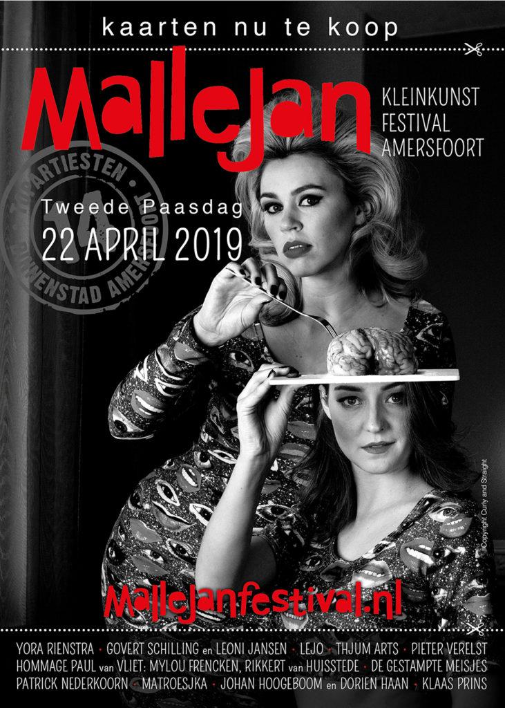 Mallejan poster 2019