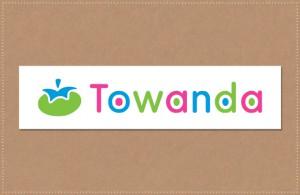 ontwerp Logo Towanda
