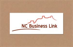 ontwerp Logo NC Business Link