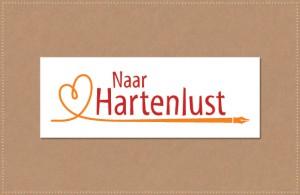 ontwerp Logo Naar Hartenlust
