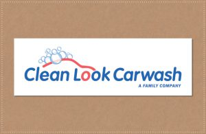 Logo CleanLook Carwash