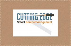 ontwerp Logo Cutting Edge