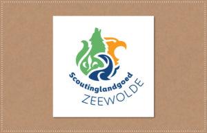 logo ontwerp scoutinglandgoed zeewolde