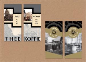 grafisch ontwerp vormgeving verpakkingen