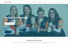 Website Team Neeleman
